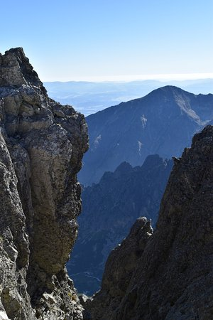 Высокие Татры, Словакия: Picturesque views are all around