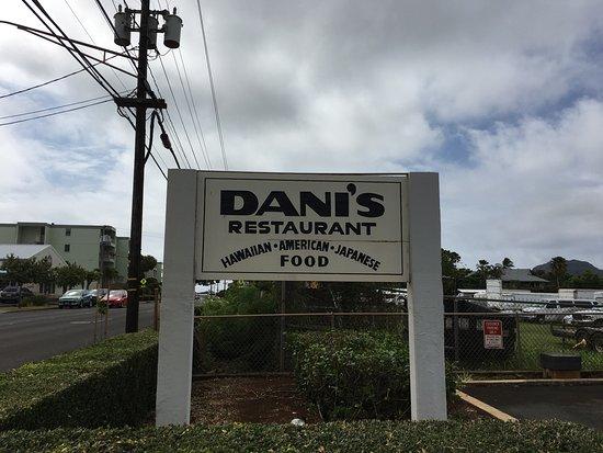 Dani's Restaurant: photo0.jpg