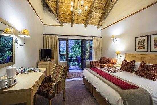 Bergville, Sudáfrica: Superior Room