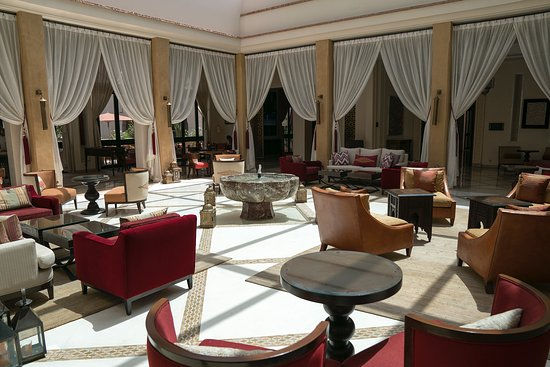 Four Seasons Resort Marrakech Photo
