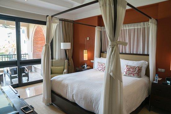 Four Seasons Resort Marrakech : Deluxe Suite