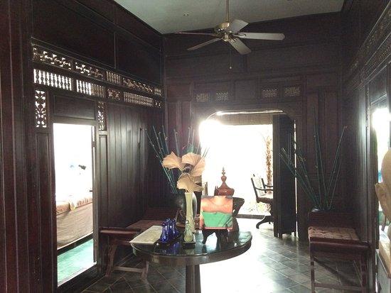 ذا سامار فيلاز آند سبا ريزورت: photo3.jpg