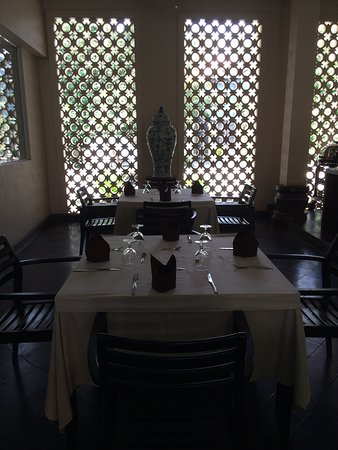 The SAMAR Villa & Spa Resort: photo4.jpg