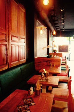 Mamma Forno Frankfurt Innenstadt Menu Prices Restaurant Reviews Order Online Food Delivery Tripadvisor