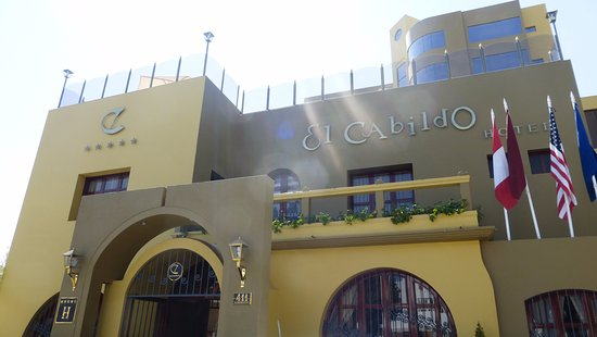 Photo of El Cabildo Arequipa