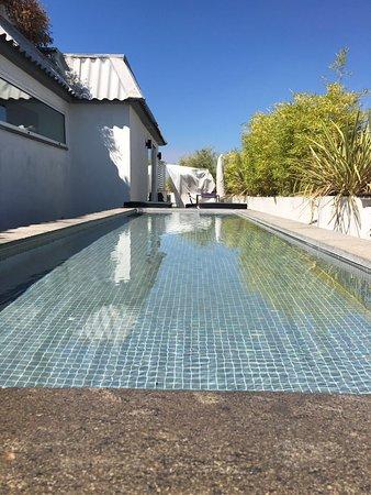 2eme Lit Matelas Bleu Picture Of Suites In Terrazza