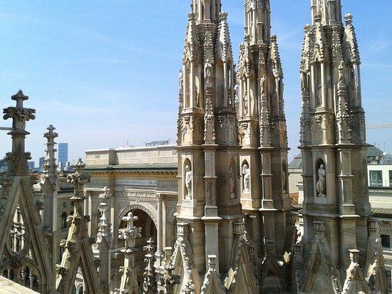 Terrazze del Duomo - Picture of Duomo Rooftops, Milan - TripAdvisor