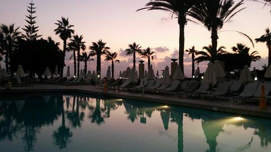 萊德拉海灘路易斯飯店照片