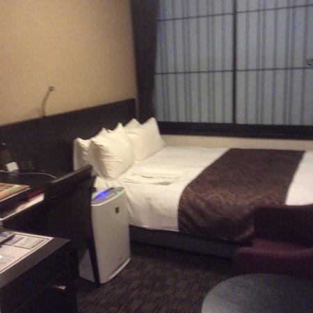 Kyoto Tower Hotel: photo1.jpg