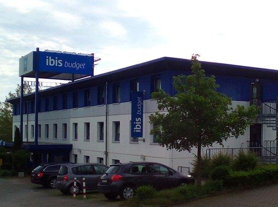 Ibis Wurzburg Hotel