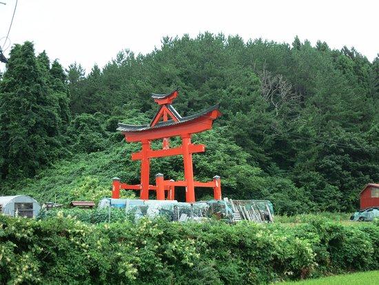 Sannobo Hie Shrine
