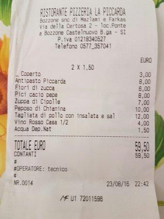 Ponte a Bozzone, Włochy: 20160825_230051_large.jpg