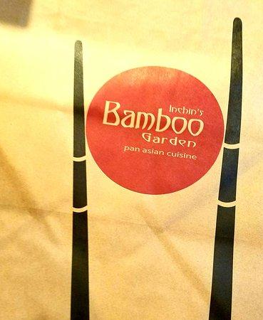 Sunnyvale, CA: Inchin's Bamboo Garden, University Circle