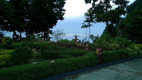 Arawan Krabi Beach Resort: IMAG2835_large.jpg