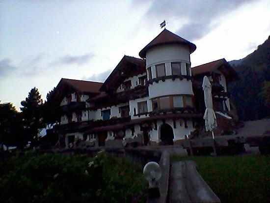 Obervellach, Østrig: 20160708_205821_large.jpg