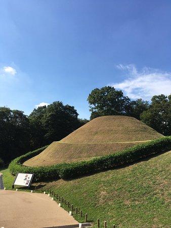 photo0.jpg - 明日香村Takamatsuzuka Tomb的圖片 - TripAdvisor