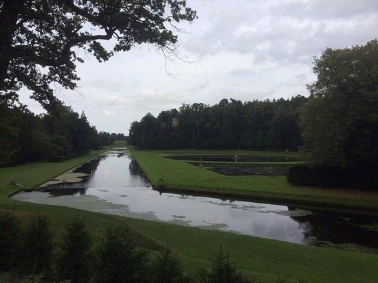 斯托德利皇家公園及方廷斯修道院遺址照片