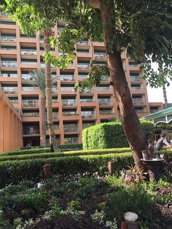 Cairo Marriott Hotel & Omar Khayyam Casino: photo1.jpg