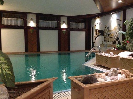 Tschurtschenthaler bewertungen fotos preisvergleich - Hotel dobbiaco con piscina ...