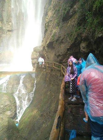 Yichang, China: Fall