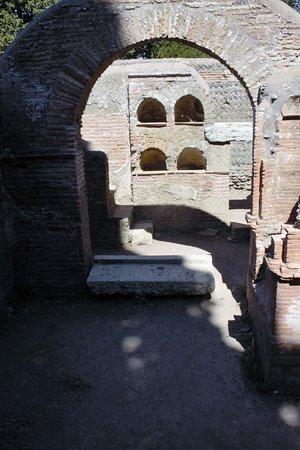 Foto de Ostia Antica