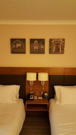 Hilton Garden Inn Hotel Krakow: 20160326_195310_large.jpg