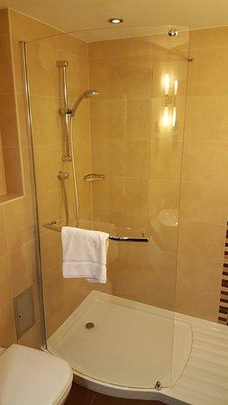 Hilton Garden Inn Hotel Krakow: 20160326_195318_large.jpg