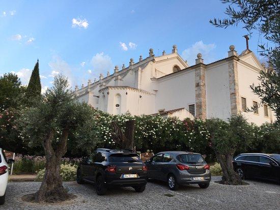 Convento do Espinheiro, A Luxury Collection Hotel & Spa: photo0.jpg