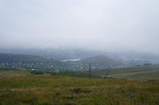 Ust-Katav, Russia: Усть-Катав