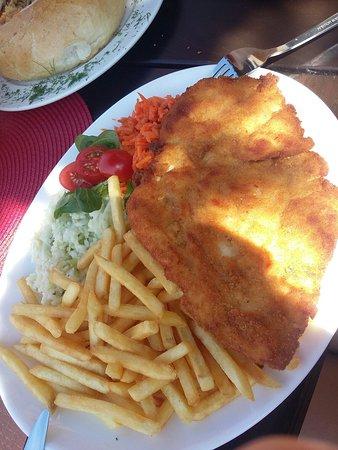 Szklarska Poreba, Polen: Bardzo dobre jedzenie  ! Wspaniała obsługa ! Jak najbardziej polecam to miejsce. Wszytsko dobrze