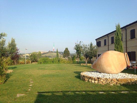 Camerano, Italien: photo0.jpg