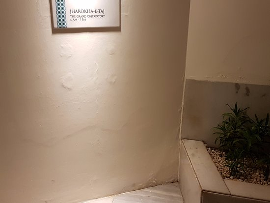 ITC Mughal, Agra: The worst hotel on my trip to India