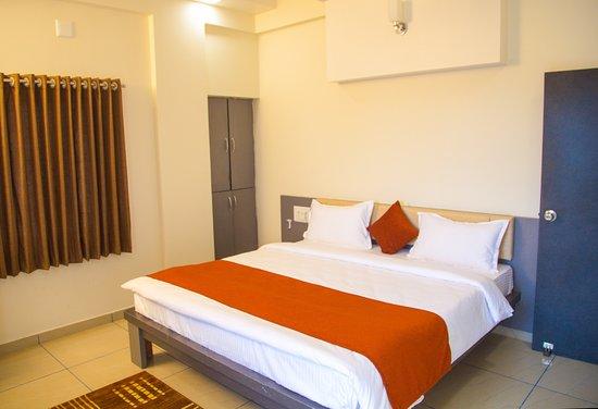 The Gir Harmony Hotel