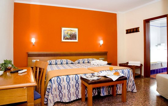 Hotel Ramis