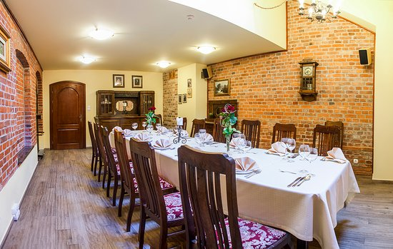 Wesele Picture Of Restaurant Hotel Mlyn Aqua Spa Elblag Tripadvisor