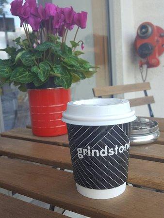 Dundrum, İrlanda: Grindstone