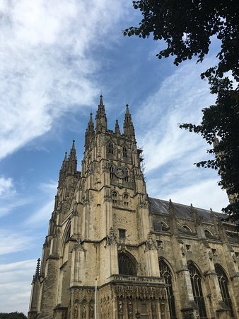 Canterbury Cathedral : photo6.jpg