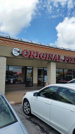 Original Pizza in Overland Park