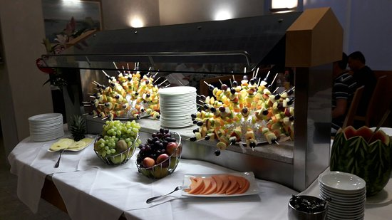 Cucina senza glutine bild von hotel bella venezia mare lignano