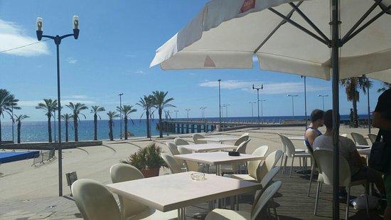 Torre Praia Hotel: Paraiso