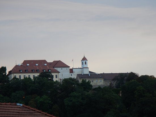Brno, República Checa: Spilberk