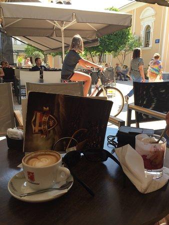 Antico Cafe Del Corso