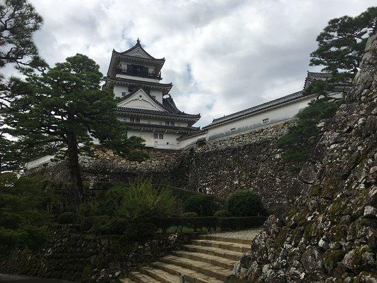Kochi Castle: 高知城!