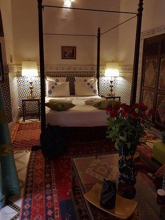 里亞德艾博吉飯店照片
