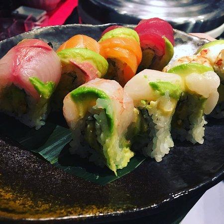 Dude Sushi Bar