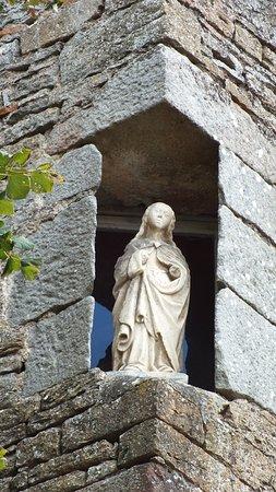 Martailly-les-Brancion, Frankrike: Sainte Catherine