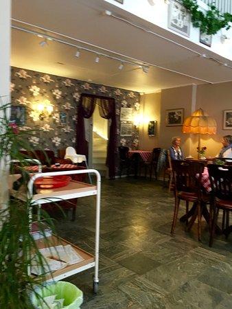 Reiduns Cafe