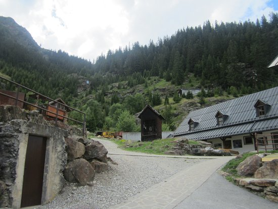 South Tyrol Museum of Mining - Ridanna