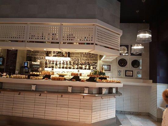 imagen Bar Bergara en San Sebastián