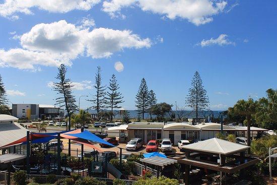 Breakfree Alexandra Beach Premier Resort Foto